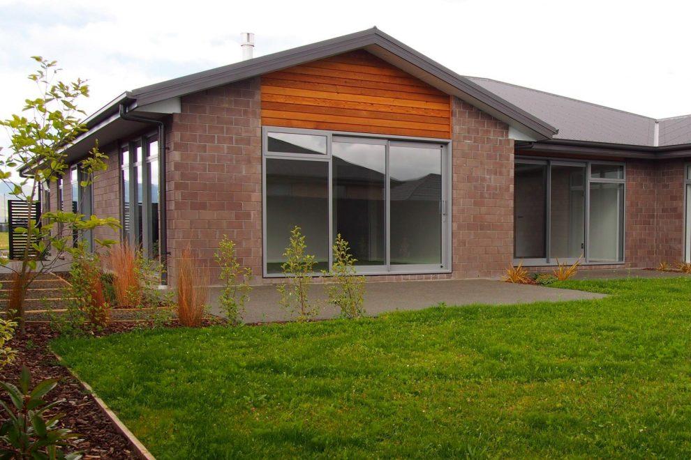 GI Builders Christchurch Wigram Skies