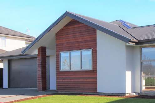 GI Builders Christchurch Wigram Skies