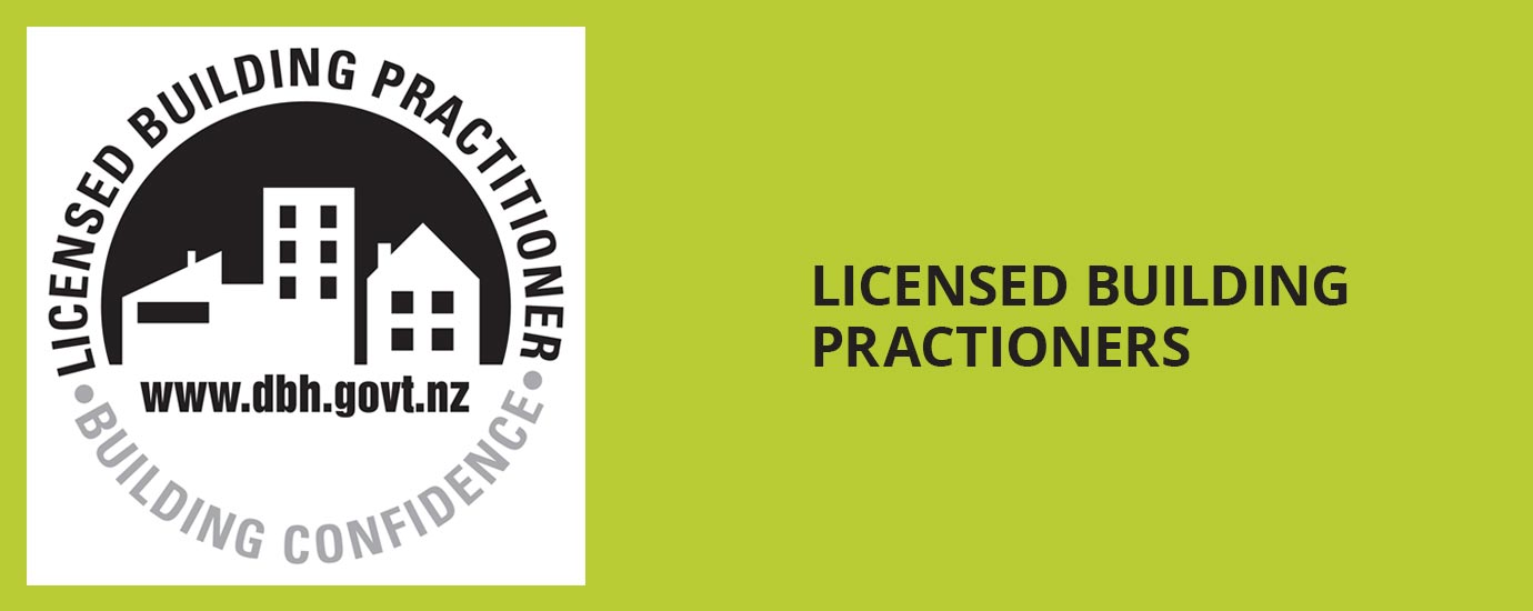 Licensed Building Practitioners - GI Builders Christchurch